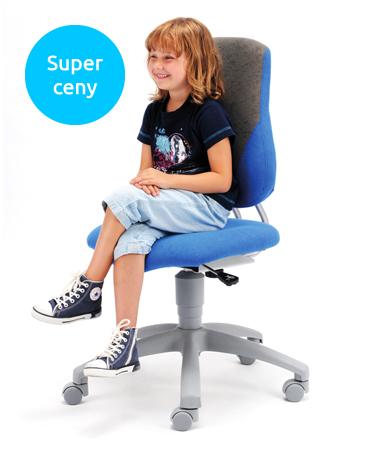 Dětské otočné židle