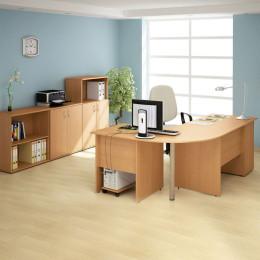 Kancelářská sestava SKA 02