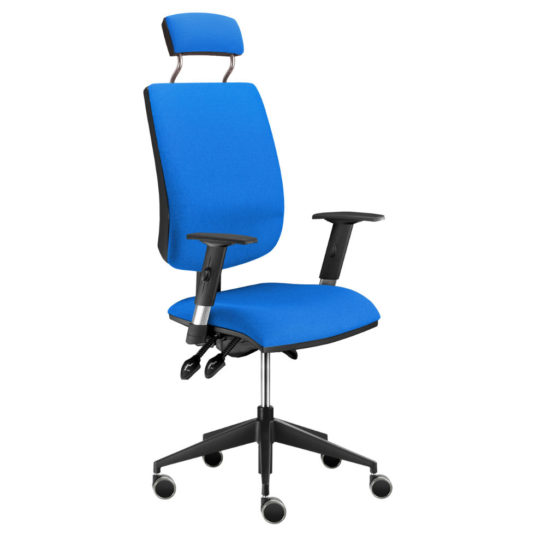 kancelarska-zidle-alba-york-pdh-xxl-nosnost-150-kg-modra