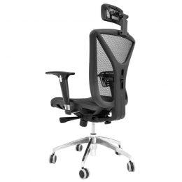 Kancelářská židle MULTISED Friemd BZJ 394 nosnost 150 kg zadek