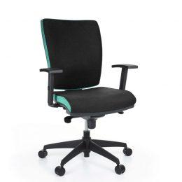 Kancelářská židle MULTISED 391AB nosnost 140 kg