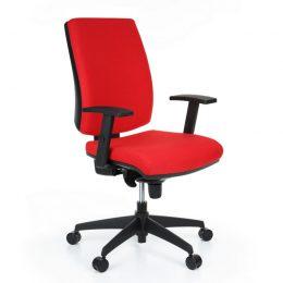 Kancelářská židle MULTISED 392AB nosnost 140 kg