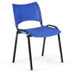 Konferenční židle Smart PN modrá