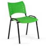 Konferenční židle Smart PN zelená