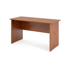 Psací stůl ERGO na deskové podnoži 140x60 cm