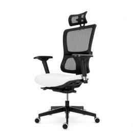 Kancelářská židle EMAGRA X4P s područkami 3B nosnost 150 kg