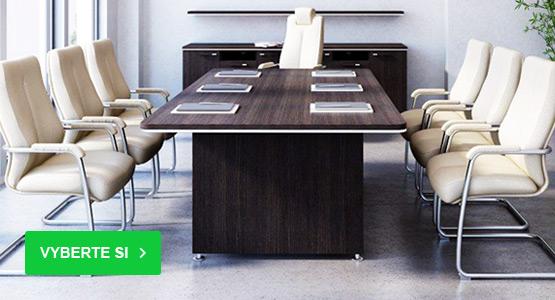 Jednací konferenční stoly