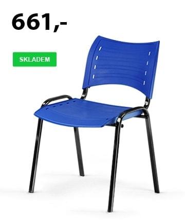 Konferenční židle ALBA Smart