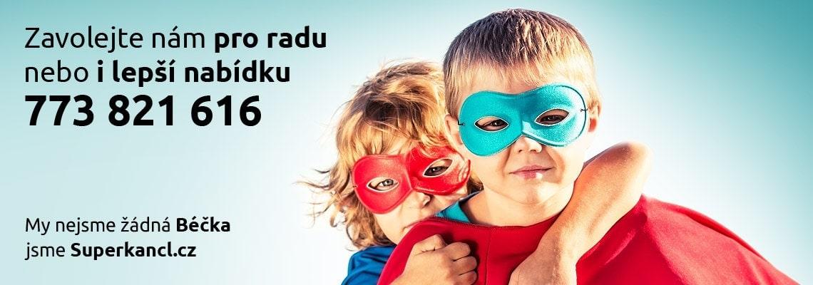 My jsme Superkancl.cz