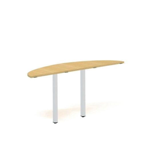 Jednací-prvek-ALFA-100-včetně-nohou-pro-stůl-široký-2x80-cm