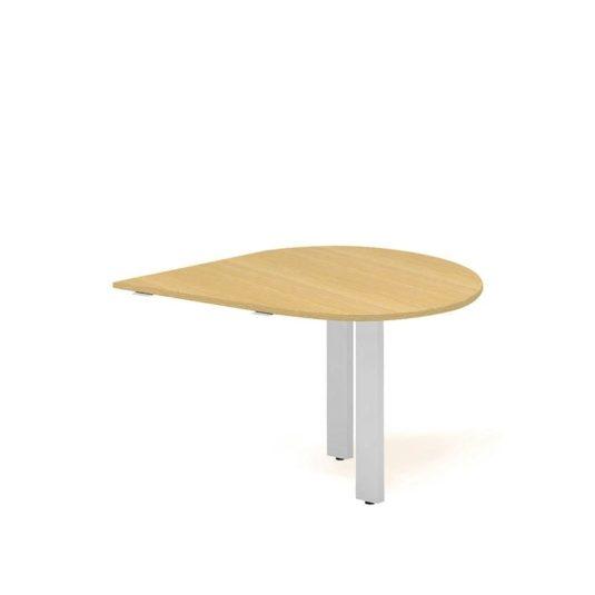 Jednací-prvek-ALFA-200-Round-včetně-nohou-120-cm-pravý