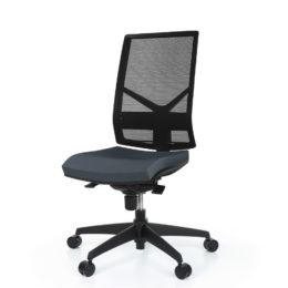 Kancelářská-židle-ANTARES-1850-SYN-Omnia-nosnost-130-kg-antracitová