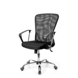 Kancelářská-židle-BASIC-s-područkami