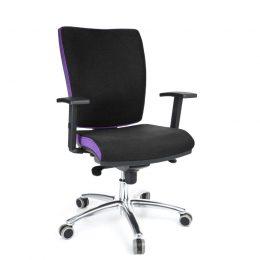 Kancelářská židle INFINIT AS Ned XXL nosnost 150 kg