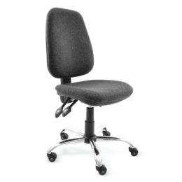 Kancelářská židle MULTISED Antistatic EGB 011 nosnost 130 kg