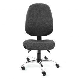 Kancelářská židle MULTISED Antistatic EGB 011 nosnost 130 kg předek